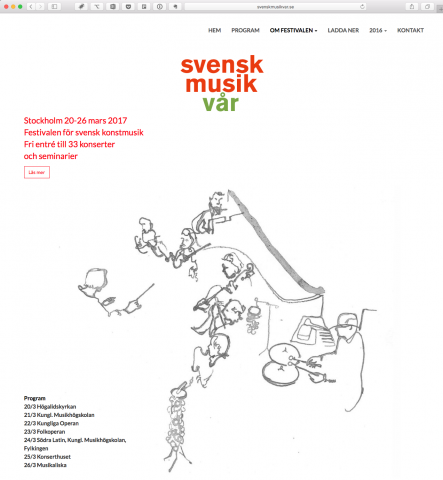 Svensk Musikvår